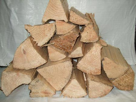 Firewood Logs Yorkshire