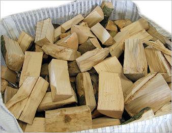Seasoned Logs Huddersfield, Leeds, Yorkshire